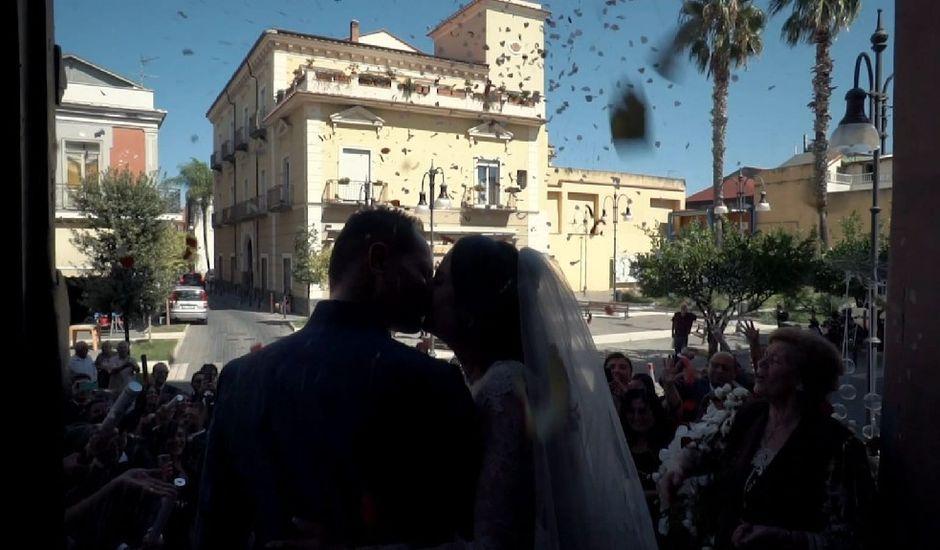 Il matrimonio di Michele  e Ilaria  a Boscotrecase, Napoli