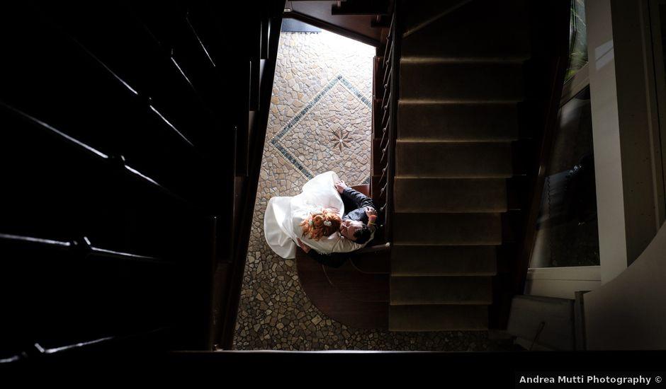 Il matrimonio di Pietro e Laura a Monticelli Brusati, Brescia