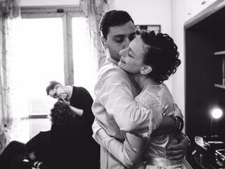 Le nozze di Sara e Giacomo 3