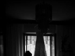 le nozze di Stefania e Emilio 2