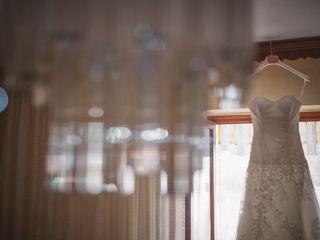 le nozze di Stefania e Emilio 3
