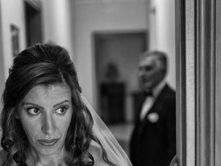Le nozze di Sandra e Vittorio 2