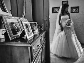 Le nozze di Sandra e Vittorio 3