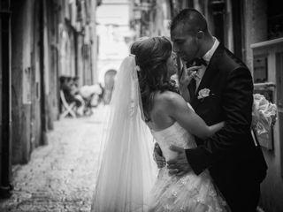 Le nozze di Sandra e Vittorio