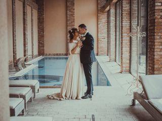 Le nozze di Doriana e Davide
