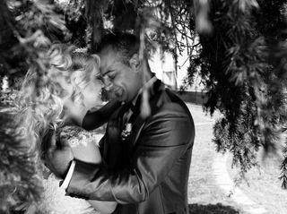 Le nozze di Ivano Amarena e Manuela Bucsa