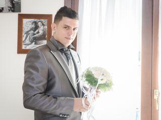 le nozze di Letizia e Simon Pietro 3
