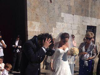 Le nozze di Irene  e Federico 2