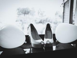Le nozze di Elisa e Aimone 3
