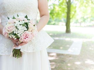 Le nozze di Elisa e Aimone