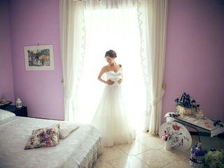 Le nozze di Arianna e Piero 2