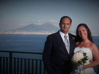 Le nozze di Ileana e Nello
