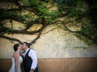 le nozze di Federica e Emanuele 1