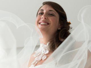 le nozze di Federica e Emanuele 2