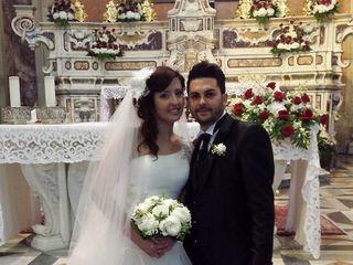 Le nozze di Roberto e Vania 1
