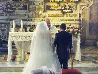Le nozze di Roberto e Vania 2