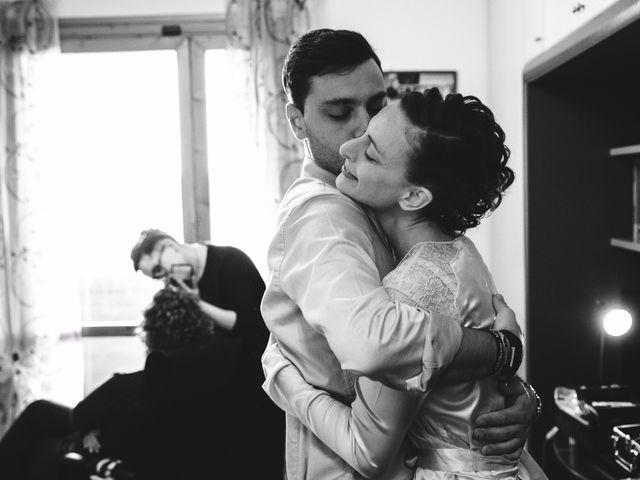Il matrimonio di Giacomo e Sara a Poggio a Caiano, Prato 5