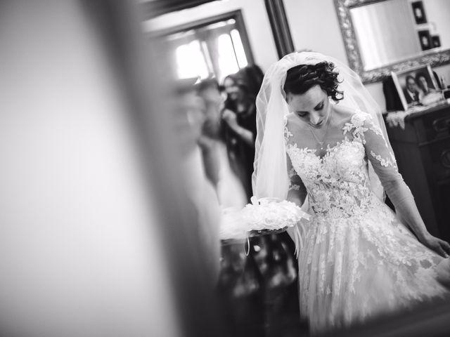 Il matrimonio di Giacomo e Sara a Poggio a Caiano, Prato 7