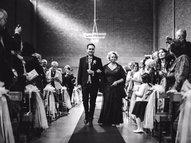 Il matrimonio di Giacomo e Sara a Poggio a Caiano, Prato 13