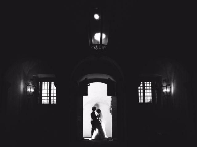 Il matrimonio di Giacomo e Sara a Poggio a Caiano, Prato 16