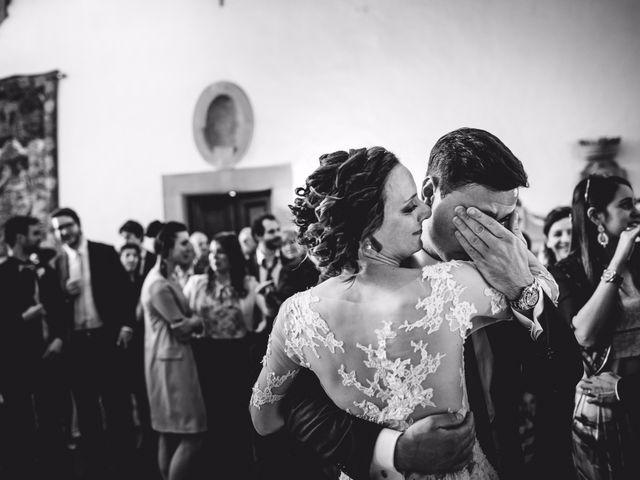 Il matrimonio di Giacomo e Sara a Poggio a Caiano, Prato 23