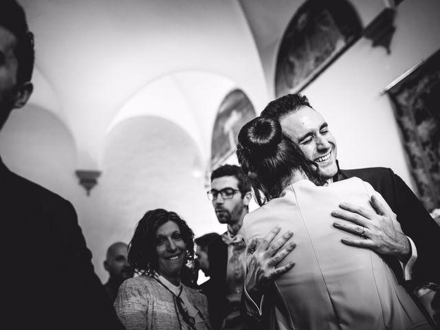 Il matrimonio di Giacomo e Sara a Poggio a Caiano, Prato 24