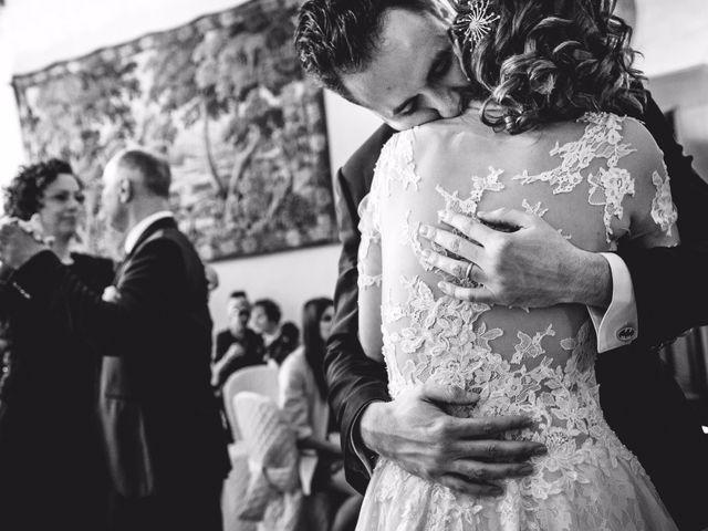 Il matrimonio di Giacomo e Sara a Poggio a Caiano, Prato 25
