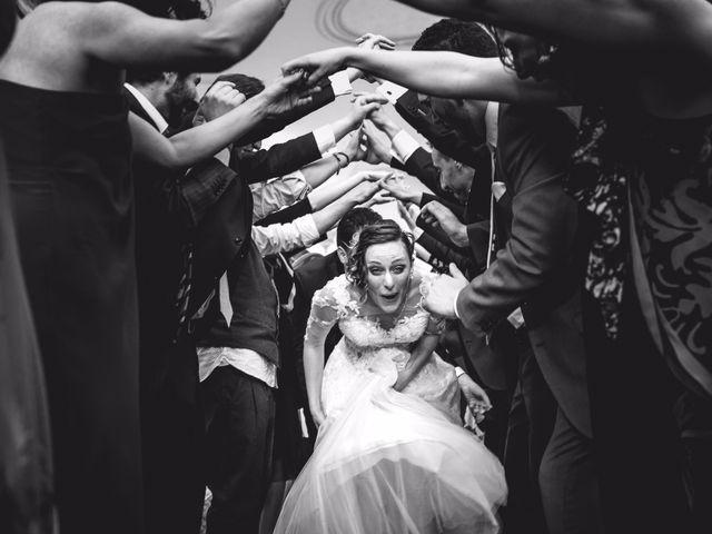 Il matrimonio di Giacomo e Sara a Poggio a Caiano, Prato 26