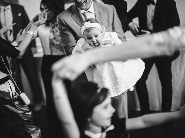 Il matrimonio di Giacomo e Sara a Poggio a Caiano, Prato 31