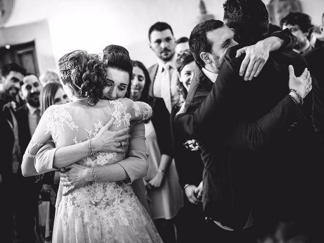 Il matrimonio di Giacomo e Sara a Poggio a Caiano, Prato 34