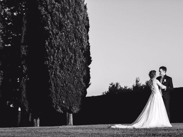 Il matrimonio di Giacomo e Sara a Poggio a Caiano, Prato 2