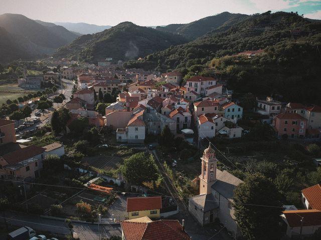 Il matrimonio di Emilio e Stefania a Savona, Savona 2