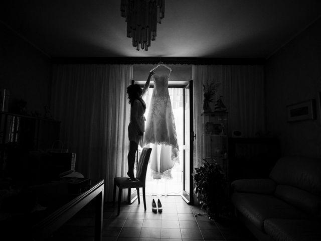 Il matrimonio di Emilio e Stefania a Savona, Savona 16