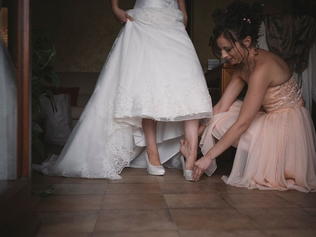 Il matrimonio di Emilio e Stefania a Savona, Savona 19