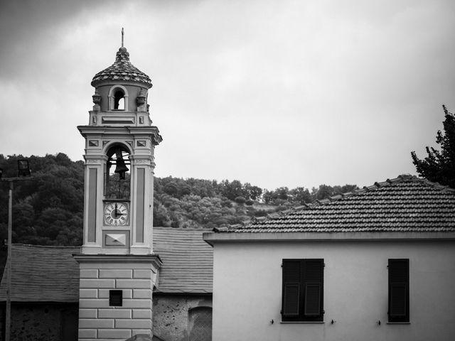 Il matrimonio di Emilio e Stefania a Savona, Savona 37