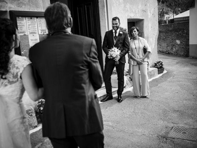 Il matrimonio di Emilio e Stefania a Savona, Savona 39