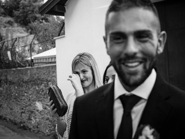 Il matrimonio di Emilio e Stefania a Savona, Savona 40