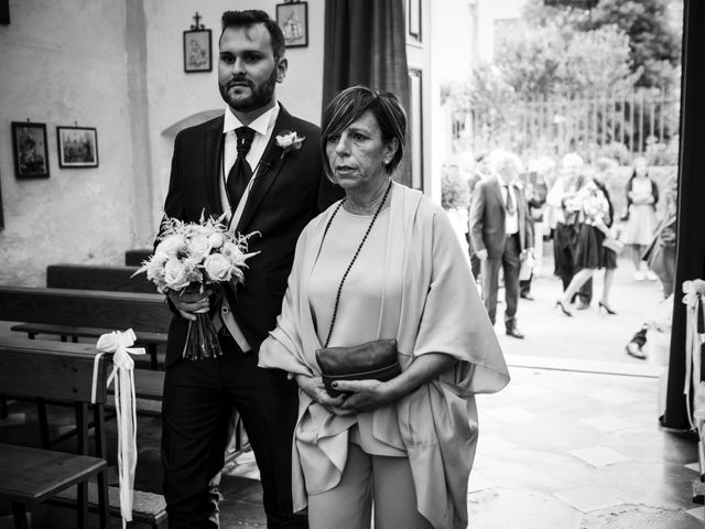 Il matrimonio di Emilio e Stefania a Savona, Savona 42