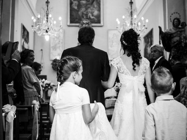 Il matrimonio di Emilio e Stefania a Savona, Savona 43