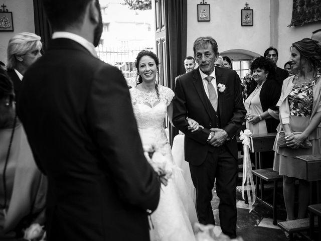 Il matrimonio di Emilio e Stefania a Savona, Savona 44