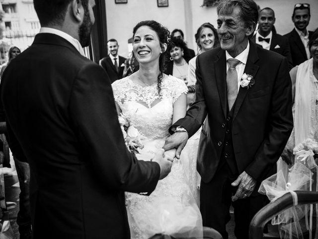 Il matrimonio di Emilio e Stefania a Savona, Savona 45