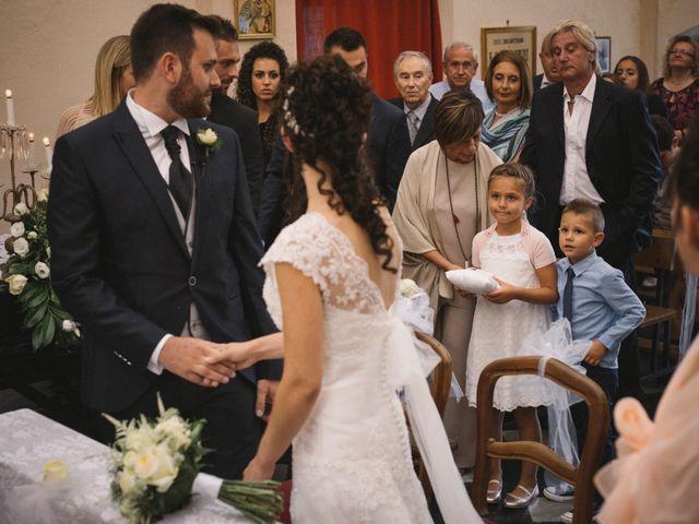 Il matrimonio di Emilio e Stefania a Savona, Savona 46