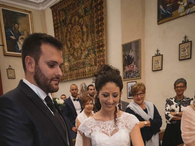 Il matrimonio di Emilio e Stefania a Savona, Savona 47
