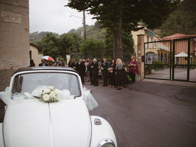 Il matrimonio di Emilio e Stefania a Savona, Savona 51