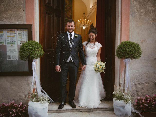Il matrimonio di Emilio e Stefania a Savona, Savona 52
