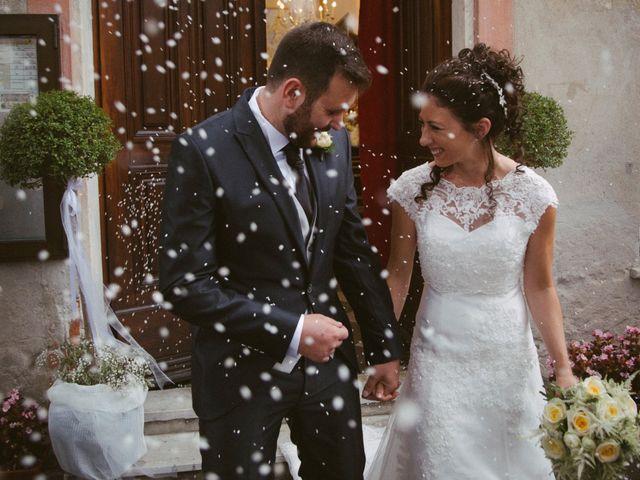 Il matrimonio di Emilio e Stefania a Savona, Savona 53
