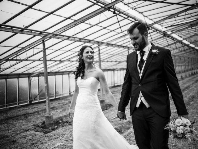 Il matrimonio di Emilio e Stefania a Savona, Savona 55