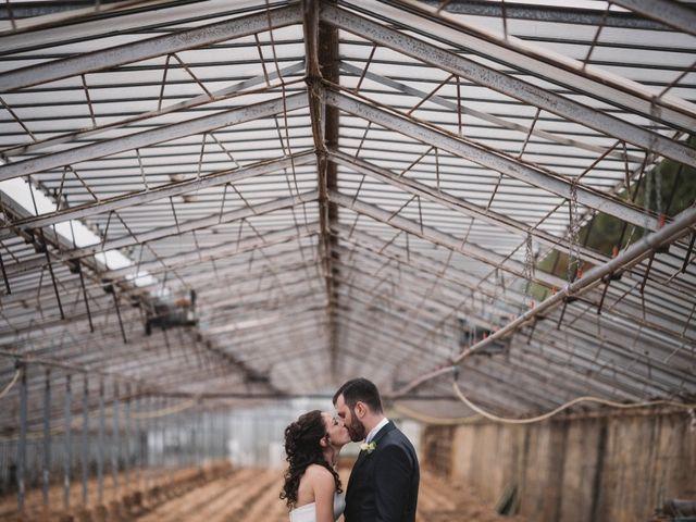 Il matrimonio di Emilio e Stefania a Savona, Savona 1