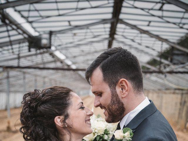 Il matrimonio di Emilio e Stefania a Savona, Savona 57