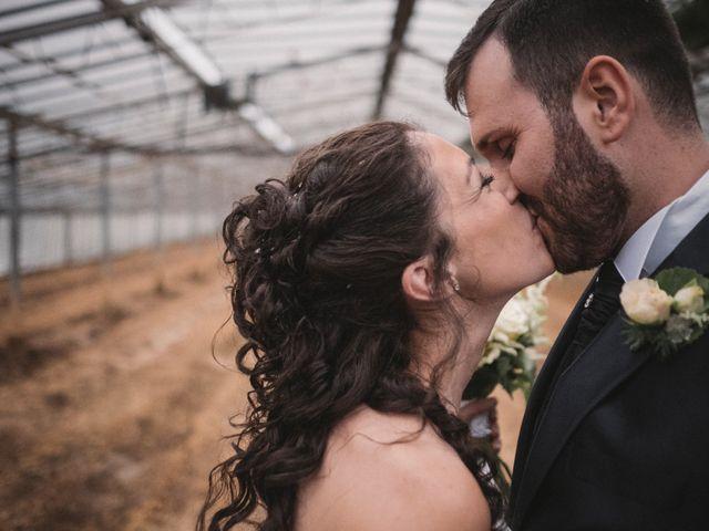 Il matrimonio di Emilio e Stefania a Savona, Savona 58